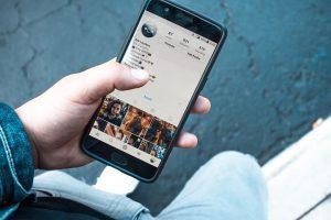 Digital marketing trends - social media